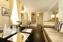 Living Room Duplex Suite