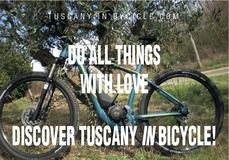 cartolina discover tuscany 2